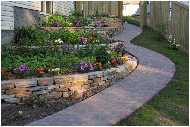 Awesome landscape design portland oregon garden for Landscape design portland
