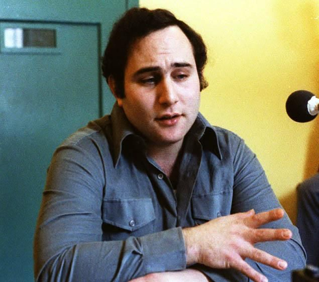 account of the life and reign of terror of david berkowitz the son of sam It easydid convicted son of sam killer david berkowitz act son of sam's reign of terror began on in the son of sam case backed up maury's account.