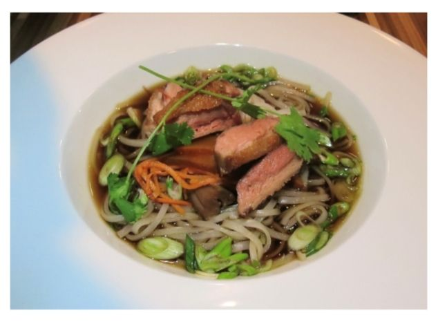duck and the noodle soup arrive duck pho 02 duck pho 03 duck pho 04 ...