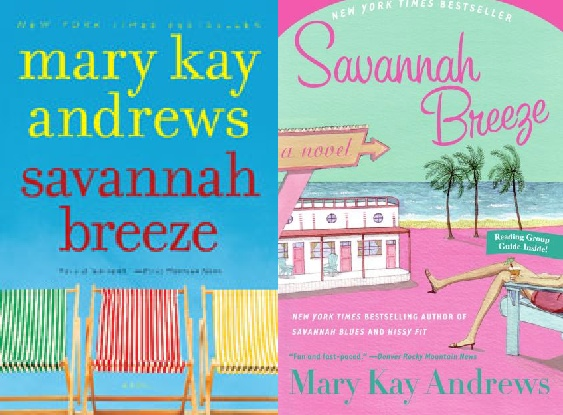 Our Mary Kay Andrews novels have been reissued! Check out the new ...