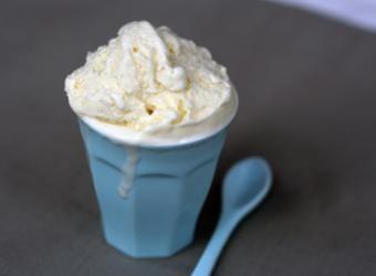 coconut ice cream RECIPE INGREDIENTS: 2 3/4 cups coconut milk 1 1/4 ...