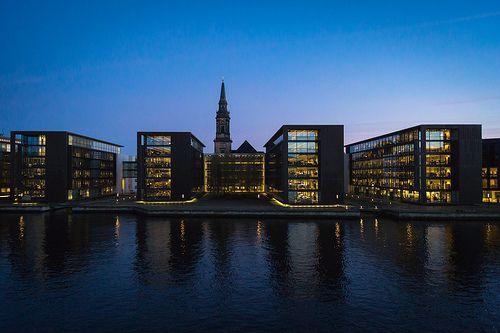 jeg elsker dig Copenhagen