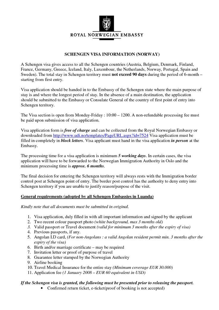 Cover letter format visa application letter of invitation for uk visa templatevisa invitation spiritdancerdesigns Choice Image