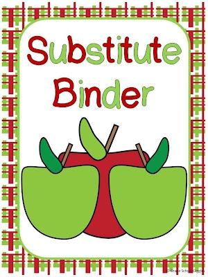 MirandaHutsonCM - 12 Substitute Folder