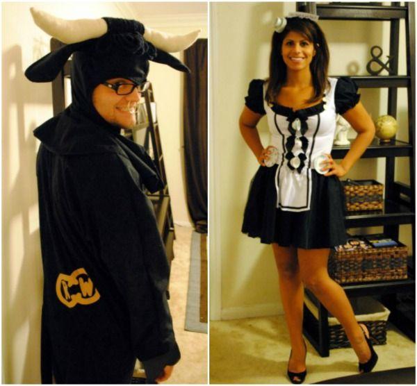 Halloween Costums