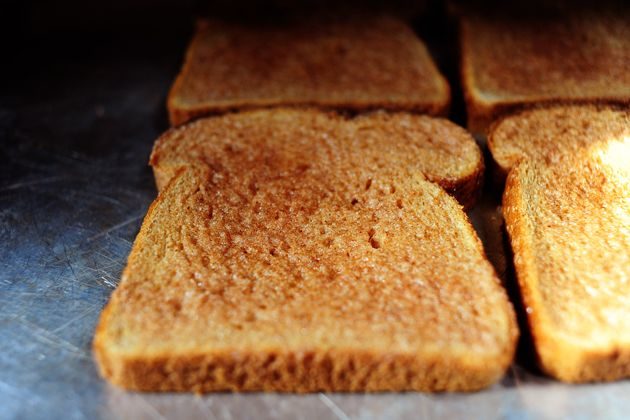Cinnamon Toast - The RIGHT Way | Recipe