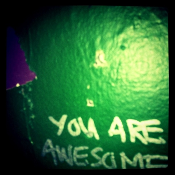 little inspirational graffiti  Graffiti, Street art and political