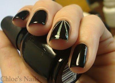 Fun nail tutorial
