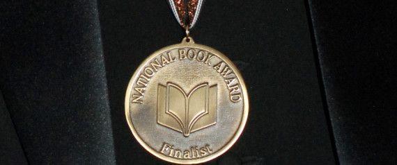 National Book Award Winners 2013