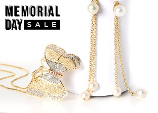 memorial day sale jewelry