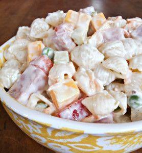 ... macaroni salad italian macaroni salad mom s macaroni salad recipe box