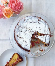 Nigel Slater: fruit recipes from his new book Tender II