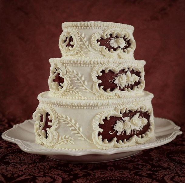 Native Birthday Cakes