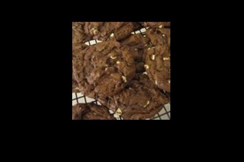 Cake Mix Cookies http://allrecipes.com/recipe/cake-mix-cookies-viii ...