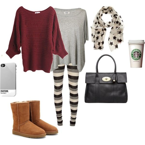 Outfits Ugg