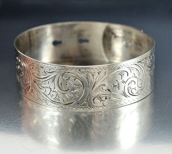 white gold bracelets sterling silver bracelets antique