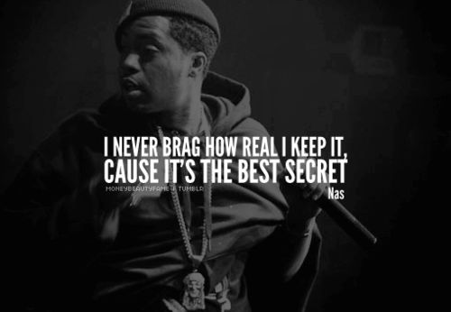 nas quotes from songs - photo #6