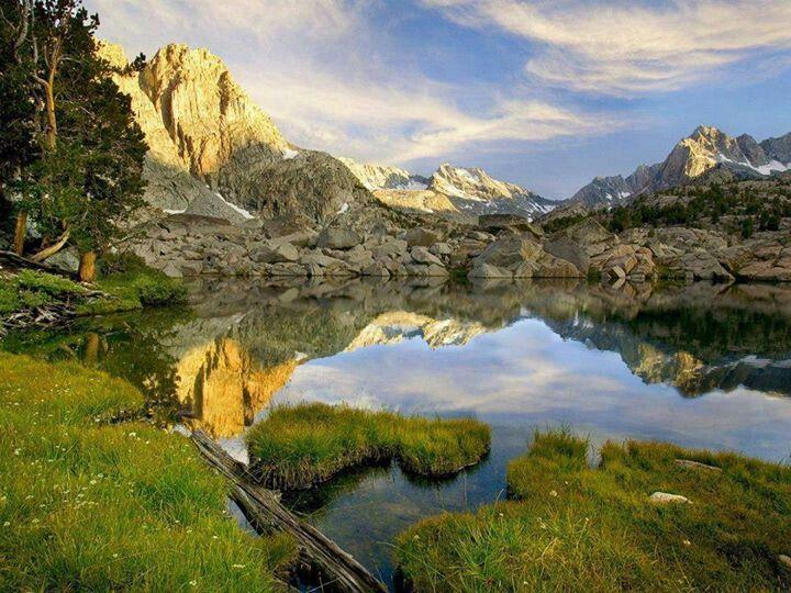 Sierra Nevada Ca Beautiful Places Pinterest