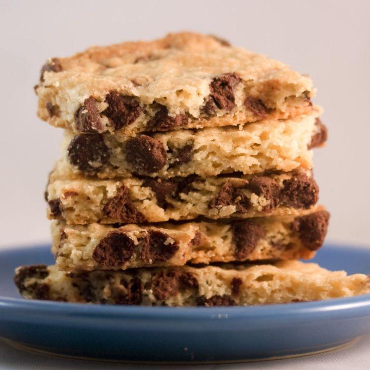 Cookie Brittle | cookies / bars / candies | Pinterest