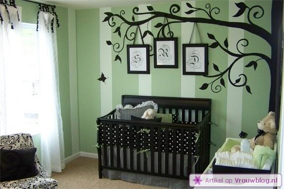 Kinderkamer Kinderkamer Idee : Leuk idee voor de kinderkamer Interior ...