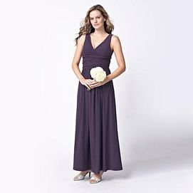 gowns sears canada