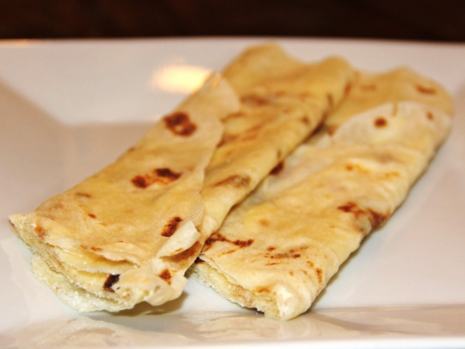 Norwegian Potato Lefse Recipe — Dishmaps