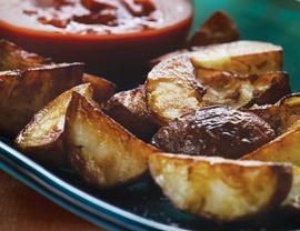 Patatas Bravas. | Nom nom nom. | Pinterest