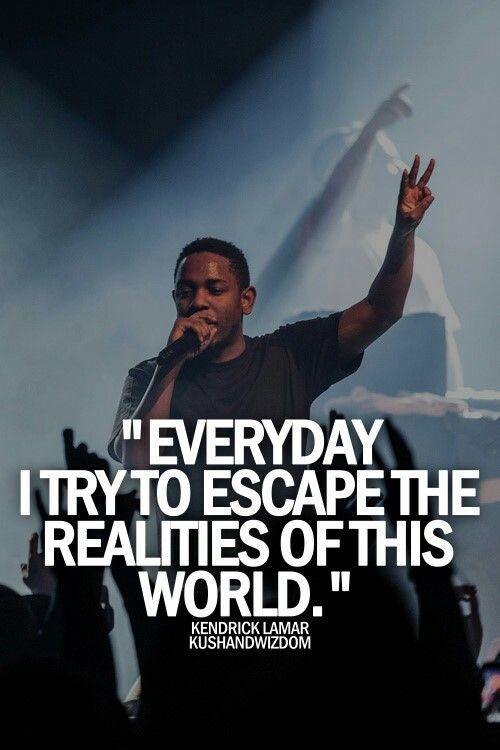 Kendrick Lamar - Overly Dedicated