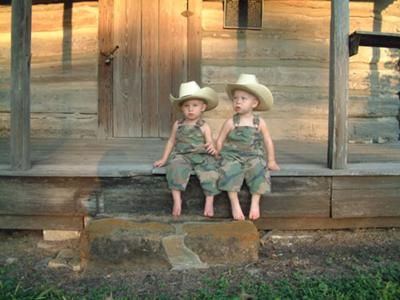 country babies <3