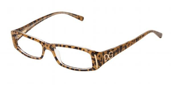 Zebra Print Glasses Frames : Leopard print glasses frames