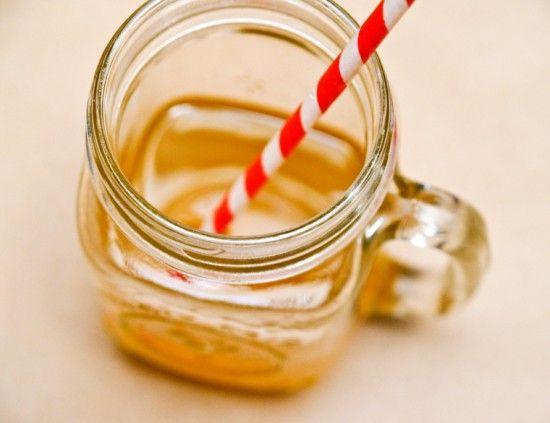 Hot Apple Toddy 2 oz Applejack or Apple Brandy 1/4 oz simple syrup 1/4 ...
