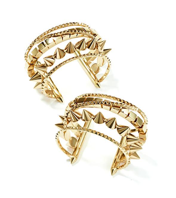 eddie borgo jewelry part ii