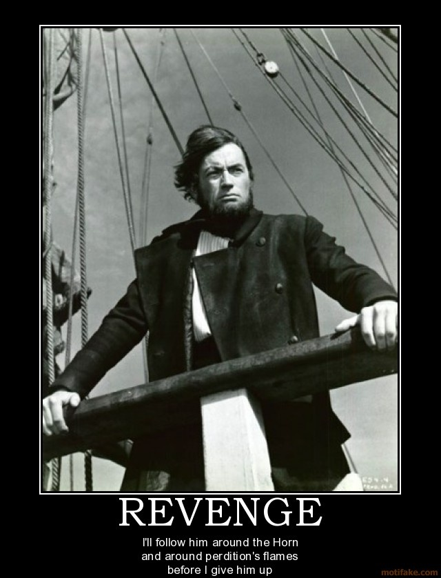 Captain Ahab Net Worth