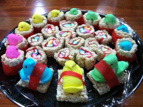 More sushi peeps!!! | FOOD | Pinterest