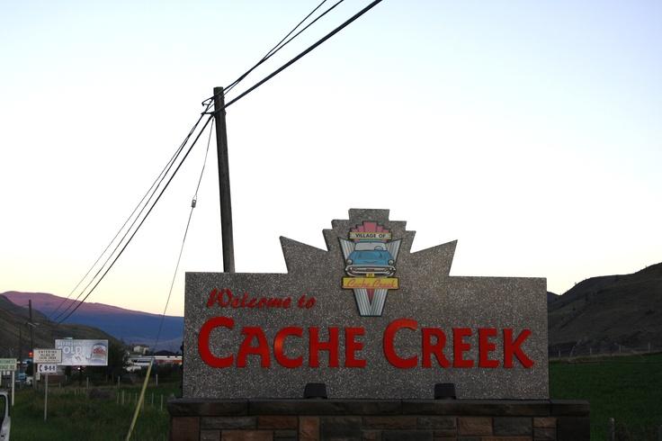 Cache Creek (BC) Canada  city photos gallery : Cache Creek BC | CRAFTS | Pinterest