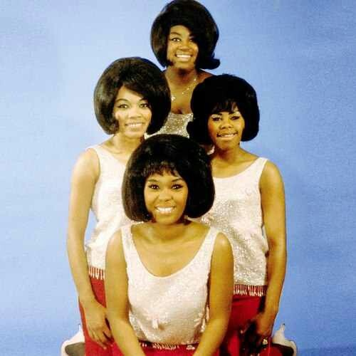 The Shirelles The Shirelles Greatest Hits