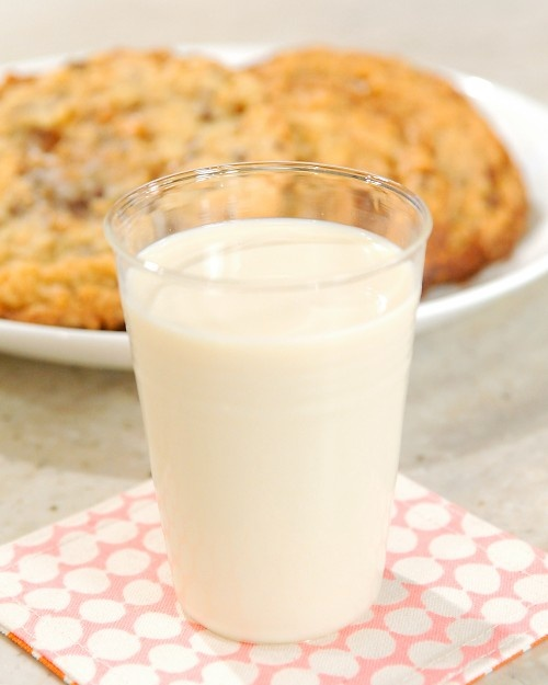Cereal Milk - Martha Stewart Recipes This is for the white russian ...
