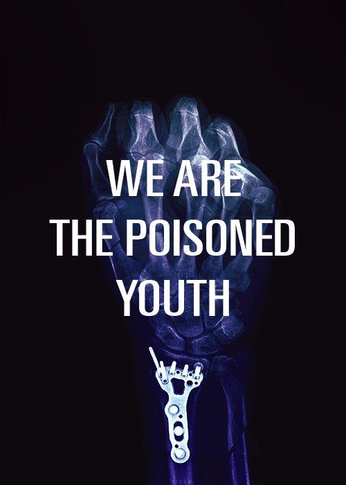 Centuries- Fall Out Boy | Heavy Metal Broke My Heart ...