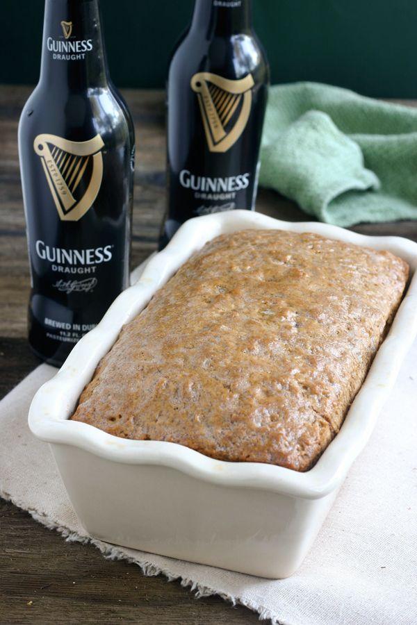 Guinness Bread!
