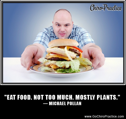michael pollan food paper Food safety scandals, such as mad cow disease in england and outbreaks of e coli contamination in fast food hamburgers in america michael pollan.