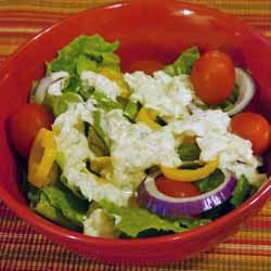 Cucumber Dressing | Working out eating right | Pinterest
