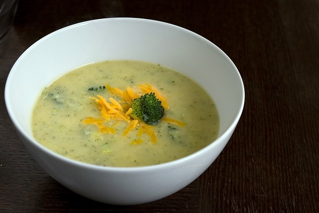 broccoli cheese soups