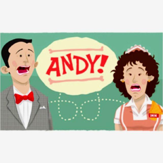 Pee wee und andys
