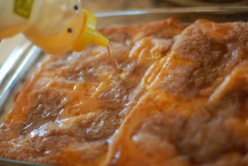 Sopapilla Cheesecake Pie | food recipes | Pinterest