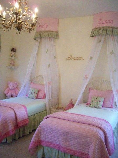 twin beds for girls rooms isabella eden lilyan kate pinterest