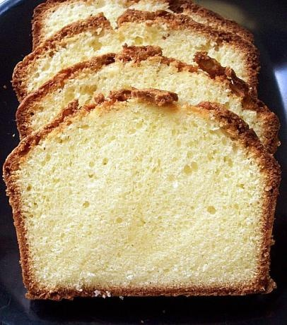 Grandmother's pound cake recipe | Food.com - 347435 - this recipe ...