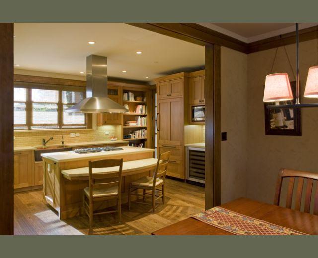 kitchen island with low seating kitchen pinterest