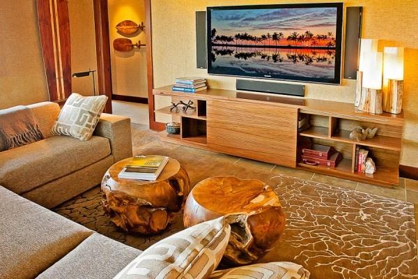 Hawaii interior design kona pinterest