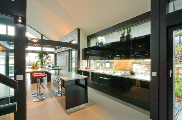 Huf haus kitchen huf haus pinterest for Haus kitchens