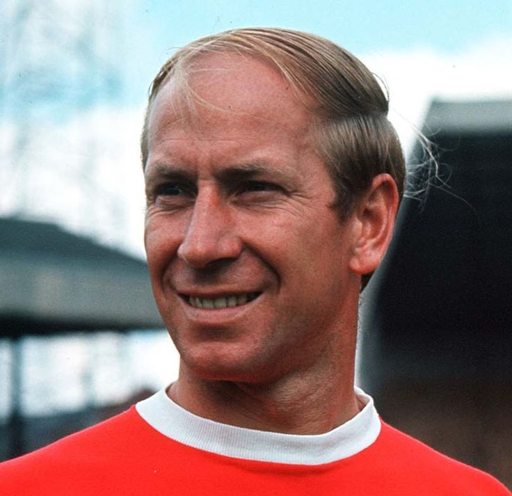 Bobby Charlton Net Worth